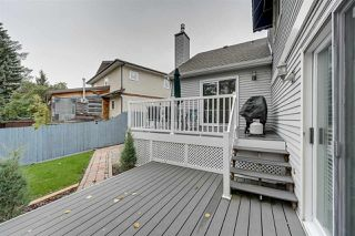 Photo 26: 15132 49 Avenue in Edmonton: Zone 14 House for sale : MLS®# E4175304