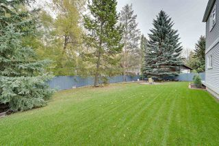 Photo 29: 15132 49 Avenue in Edmonton: Zone 14 House for sale : MLS®# E4175304