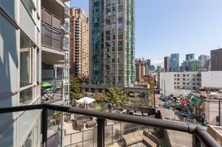 Photo 16: 510 1212 HOWE Street in Vancouver: Downtown VW Condo for sale (Vancouver West)  : MLS®# R2409648