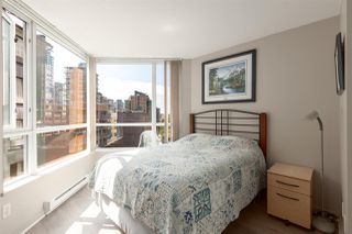 Photo 10: 510 1212 HOWE Street in Vancouver: Downtown VW Condo for sale (Vancouver West)  : MLS®# R2409648