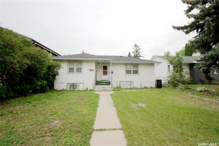 Photo 1: 409 Cumberland Avenue South in Saskatoon: Varsity View Residential for sale : MLS®# SK788031