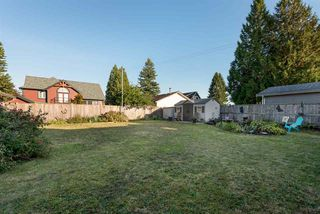 Photo 19: 116 HARVEY Street in New Westminster: The Heights NW House for sale : MLS®# R2412035