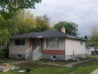 Photo 1: 13219 116 Street in Edmonton: Zone 01 House for sale : MLS®# E4179450