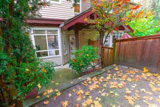 """Photo 9: 46 15 FOREST PARK Way in Port Moody: Heritage Woods PM Townhouse for sale in """"DISCOVERY RIDGE"""" : MLS®# R2420824"""
