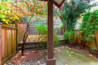 """Photo 8: 46 15 FOREST PARK Way in Port Moody: Heritage Woods PM Townhouse for sale in """"DISCOVERY RIDGE"""" : MLS®# R2420824"""