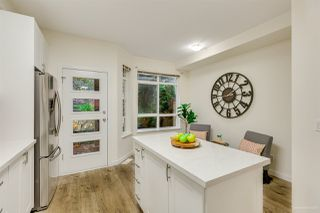 """Photo 5: 46 15 FOREST PARK Way in Port Moody: Heritage Woods PM Townhouse for sale in """"DISCOVERY RIDGE"""" : MLS®# R2420824"""