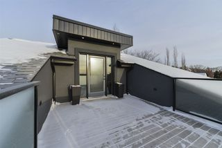 Photo 40: 7574A 110 Avenue in Edmonton: Zone 09 House for sale : MLS®# E4183535