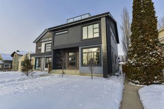 Photo 1: 7574A 110 Avenue in Edmonton: Zone 09 House for sale : MLS®# E4183535