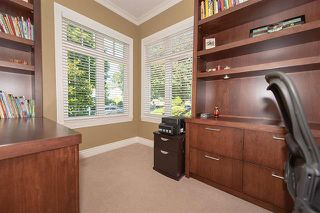 Photo 8: : Vancouver House for rent : MLS®# AR125