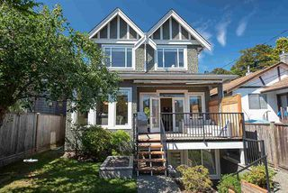 Photo 20: : Vancouver House for rent : MLS®# AR125