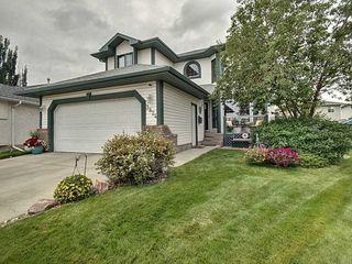 Photo 1:  in Edmonton: Zone 29 House for sale : MLS®# E4183800