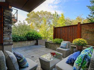Photo 16: 107 3614 Richmond Road in VICTORIA: SE Mt Tolmie Condo Apartment for sale (Saanich East)  : MLS®# 420298