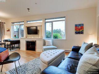 Photo 5: 107 3614 Richmond Road in VICTORIA: SE Mt Tolmie Condo Apartment for sale (Saanich East)  : MLS®# 420298