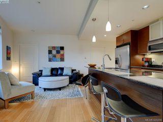 Photo 4: 107 3614 Richmond Road in VICTORIA: SE Mt Tolmie Condo Apartment for sale (Saanich East)  : MLS®# 420298