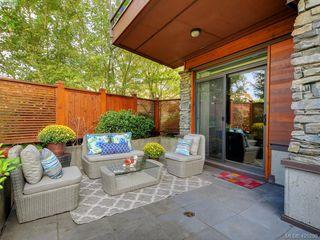 Photo 17: 107 3614 Richmond Road in VICTORIA: SE Mt Tolmie Condo Apartment for sale (Saanich East)  : MLS®# 420298
