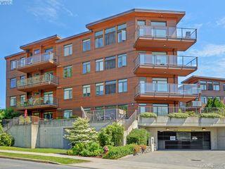 Photo 18: 107 3614 Richmond Road in VICTORIA: SE Mt Tolmie Condo Apartment for sale (Saanich East)  : MLS®# 420298