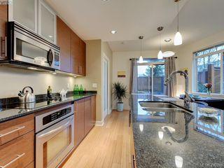 Photo 7: 107 3614 Richmond Road in VICTORIA: SE Mt Tolmie Condo Apartment for sale (Saanich East)  : MLS®# 420298