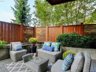 Photo 15: 107 3614 Richmond Road in VICTORIA: SE Mt Tolmie Condo Apartment for sale (Saanich East)  : MLS®# 420298