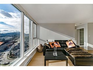 "Photo 9: 2702 660 NOOTKA Way in Port Moody: Port Moody Centre Condo for sale in ""NAHANNI"" : MLS®# R2435006"