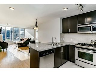 "Photo 5: 2702 660 NOOTKA Way in Port Moody: Port Moody Centre Condo for sale in ""NAHANNI"" : MLS®# R2435006"