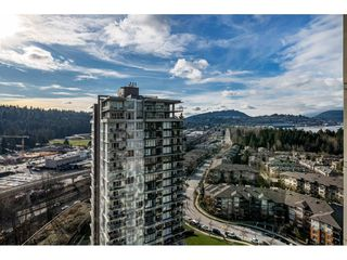 "Photo 2: 2702 660 NOOTKA Way in Port Moody: Port Moody Centre Condo for sale in ""NAHANNI"" : MLS®# R2435006"