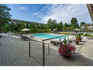 "Photo 18: 2702 660 NOOTKA Way in Port Moody: Port Moody Centre Condo for sale in ""NAHANNI"" : MLS®# R2435006"