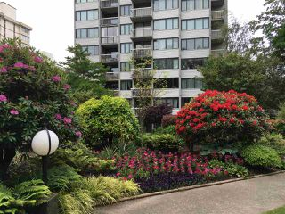 "Photo 18: 1205 1740 COMOX Street in Vancouver: West End VW Condo for sale in ""THE SANDPIPER"" (Vancouver West)  : MLS®# R2441473"