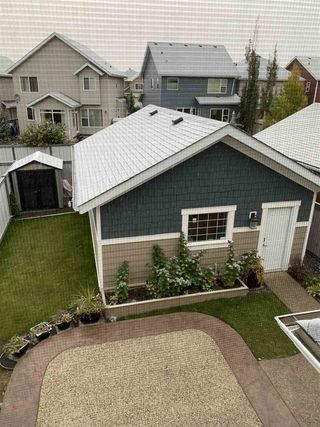 Photo 47: 8204 SUMMERSIDE GRANDE Boulevard in Edmonton: Zone 53 House for sale : MLS®# E4190961