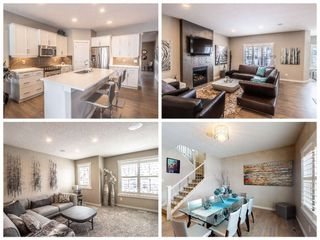 Photo 1: 8204 SUMMERSIDE GRANDE Boulevard in Edmonton: Zone 53 House for sale : MLS®# E4190961