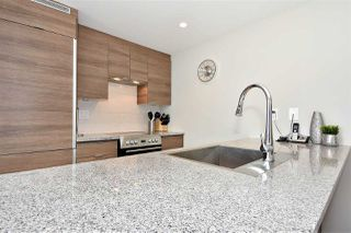 Photo 5: 2303 489 INTERURBAN WAY in Vancouver: Marpole Condo for sale (Vancouver West)  : MLS®# R2385074