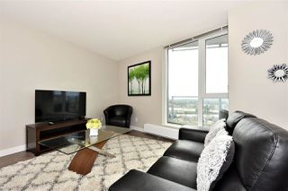 Photo 2: 2303 489 INTERURBAN WAY in Vancouver: Marpole Condo for sale (Vancouver West)  : MLS®# R2385074