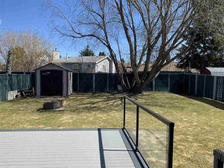 Photo 23: 1015 41 Street in Edmonton: Zone 29 House for sale : MLS®# E4192627