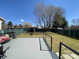 Photo 24: 1015 41 Street in Edmonton: Zone 29 House for sale : MLS®# E4192627