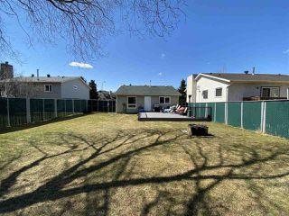 Photo 25: 1015 41 Street in Edmonton: Zone 29 House for sale : MLS®# E4192627