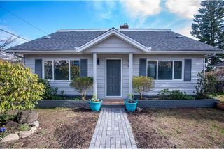 Main Photo: 1602 EIGHTH Avenue in New Westminster: West End NW House for sale : MLS®# R2448255