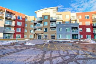 Photo 1: 2103 604 EAST LAKE Boulevard NE: Airdrie Apartment for sale : MLS®# C4294192