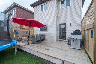 Photo 3: 1102 CHAPPELLE Boulevard in Edmonton: Zone 55 House for sale : MLS®# E4195453