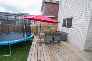 Photo 4: 1102 CHAPPELLE Boulevard in Edmonton: Zone 55 House for sale : MLS®# E4195453
