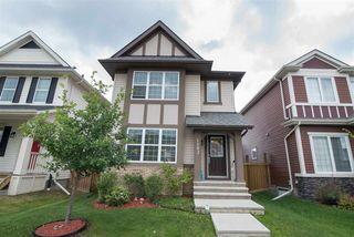Photo 1: 1102 CHAPPELLE Boulevard in Edmonton: Zone 55 House for sale : MLS®# E4195453