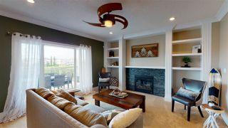 Photo 15: 5407 RUE EAGLEMONT: Beaumont House for sale : MLS®# E4202201