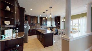 Photo 8: 5407 RUE EAGLEMONT: Beaumont House for sale : MLS®# E4202201