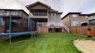 Photo 42: 5407 RUE EAGLEMONT: Beaumont House for sale : MLS®# E4202201