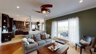 Photo 14: 5407 RUE EAGLEMONT: Beaumont House for sale : MLS®# E4202201