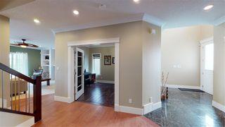 Photo 3: 5407 RUE EAGLEMONT: Beaumont House for sale : MLS®# E4202201