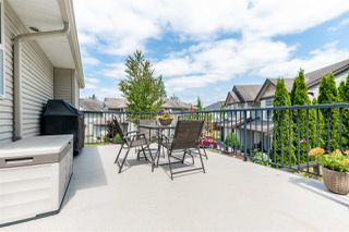 Photo 39: 35316 POPLAR Court in Abbotsford: Abbotsford East House for sale : MLS®# R2470536