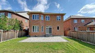 Photo 33: 141 Heintzman Crescent in Vaughan: Patterson House (2-Storey) for sale : MLS®# N4820193