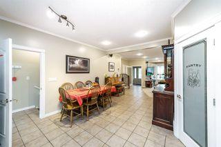 Photo 9: 9353 94 Street in Edmonton: Zone 18 House Half Duplex for sale : MLS®# E4205306