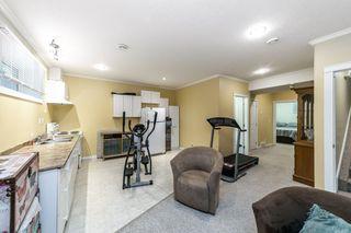 Photo 20: 9353 94 Street in Edmonton: Zone 18 House Half Duplex for sale : MLS®# E4205306