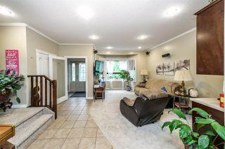 Photo 4: 9353 94 Street in Edmonton: Zone 18 House Half Duplex for sale : MLS®# E4205306