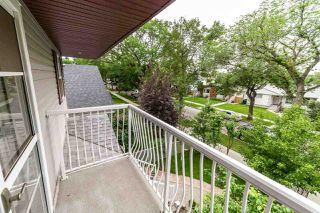 Photo 14: 9353 94 Street in Edmonton: Zone 18 House Half Duplex for sale : MLS®# E4205306